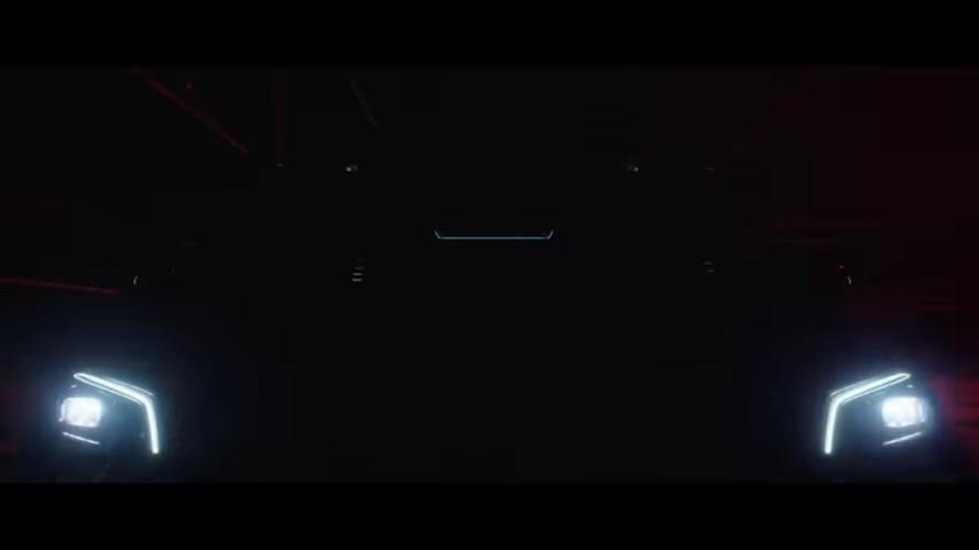 2018 Mercedes X-Osztály Promó