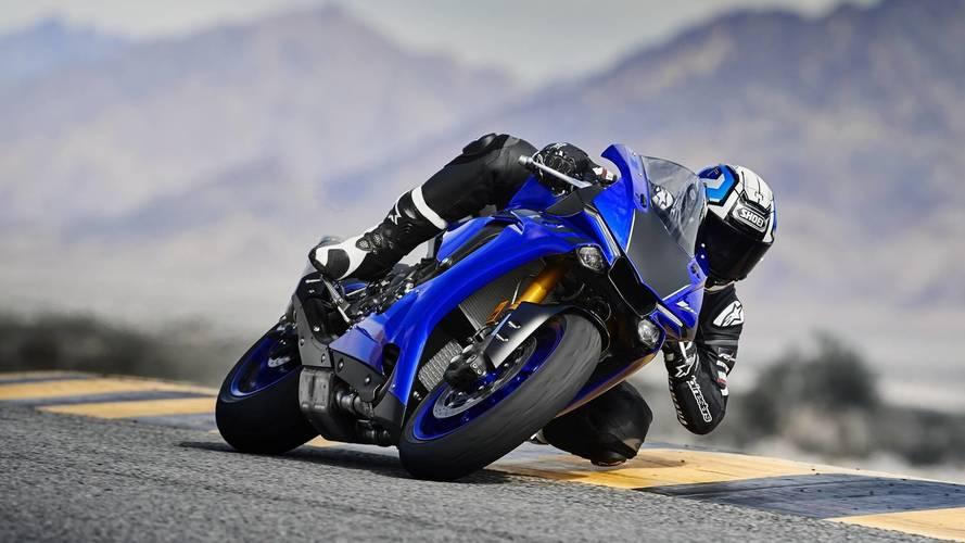 Yamaha Racing Experience 2018: para sacar el máximo partido a la YZF-R1M