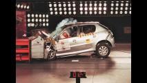 Latin NCAP comparou o Peugeot 207 francês com o argentino