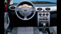Carros para sempre: à frente de seu tempo, Mercedes Classe A nacional fracassou