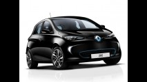 Renault e Qualcomm testam recarga sem fio de veículos elétricos