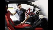 Lamborghini Sesto Elemento: vazam detalhes e imagens da versão de produção