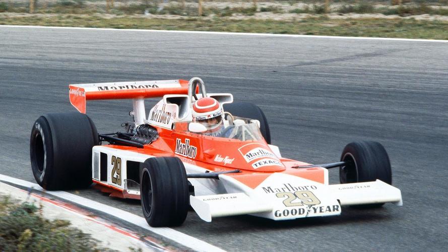 F1 - Les motoristes de McLaren