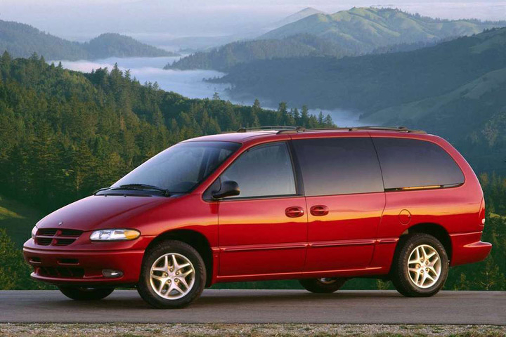 10 Cars that Defined the \'90s