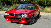 Lancia Delta Integrale for sale on eBay