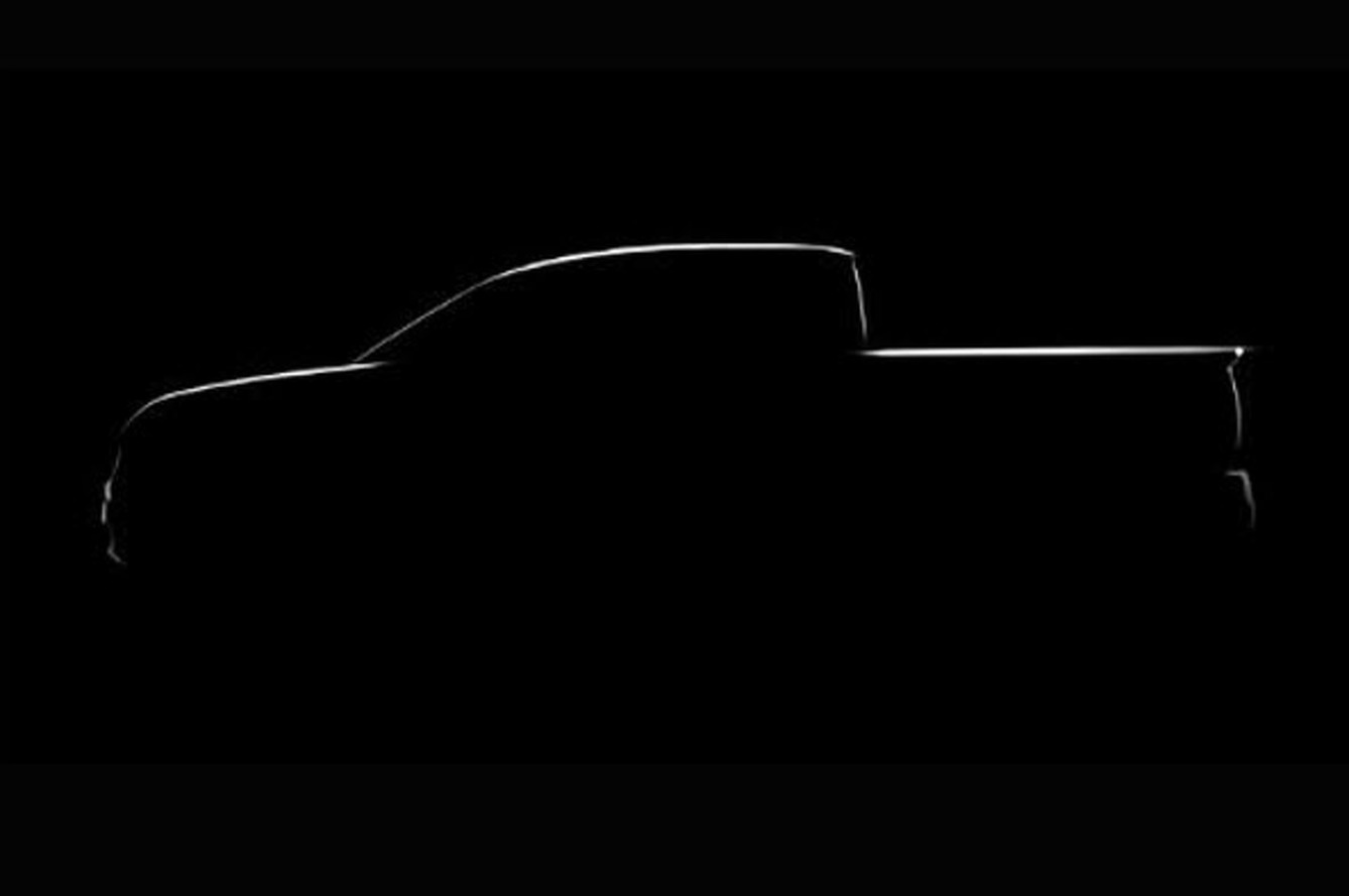 Shocker: Honda Announces a New Ridgeline in 2 Years