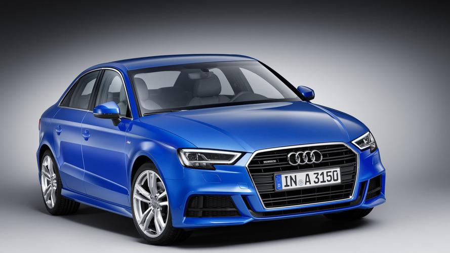 Audi rappelle 11'600 A3 et S3 berline aux États-Unis