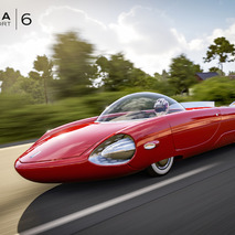 Now You Can Drive Fallout 4's Chrysulus Rocket in Forza