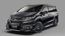 Honda MUGEN ODYSSEY ABSOLUTE