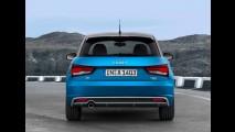 Novo Audi A1 2016 começa a ser vendido no Brasil em outubro