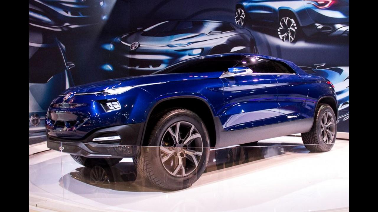 Marchionne confirma produção de dois novos modelos em Goiana até 2016