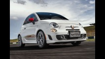 Problema na embreagem motiva recall de 16.193 unidades do Fiat 500 no Brasil