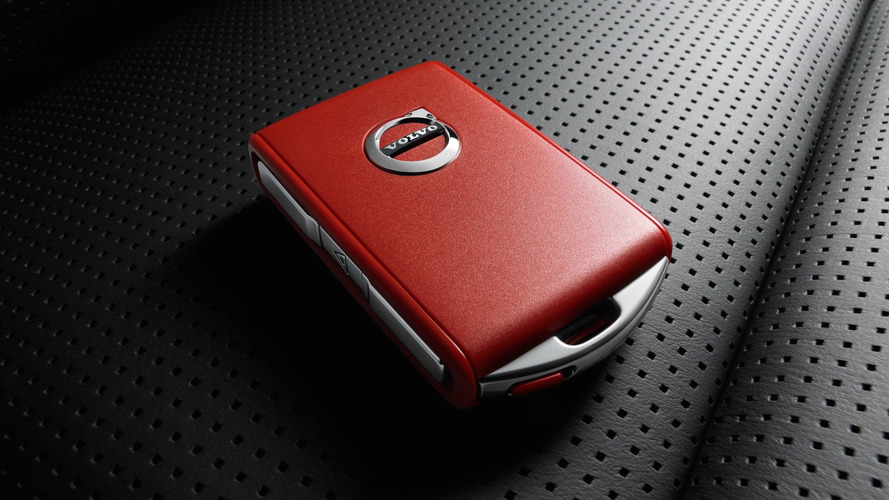 Volvo'nun yeni kırmızı anahtarı neler yapabiliyor?