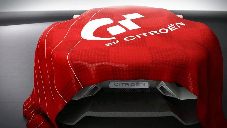 Citroen GT Teaser No.2