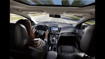 New Fiesta estreia SYNC 3 que terá Android Auto e Apple CarPlay nos EUA