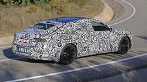 2017 VW Arteon casus fotoğrafı