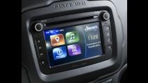 Jeep Renegade ganha kits de acessórios Mopar instalados na fábrica