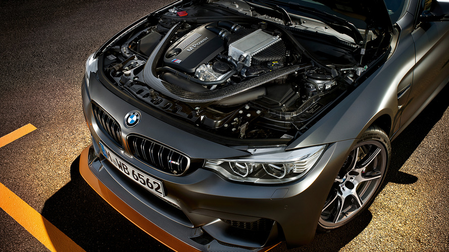 bmw m4 gts water injection system to trickle down to other models starting 2019. Black Bedroom Furniture Sets. Home Design Ideas
