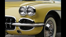 Chevrolet Corvette Convertible Roadster