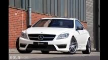 Unicate Mercedes W216 CL63