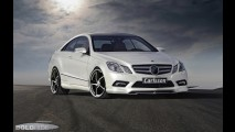 Carlsson CK50 Mercedes-Benz E 500 Coupe