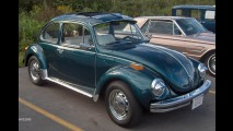 Volkswagen Super Beetle
