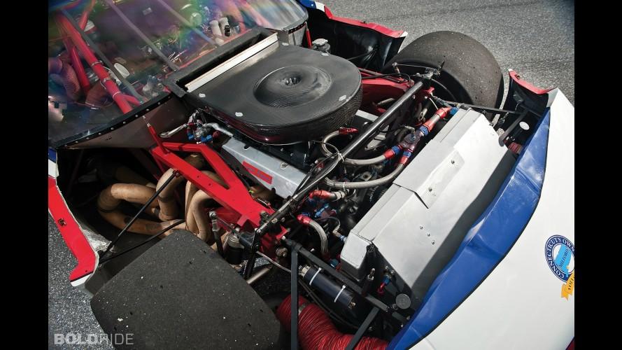 Pininfarina New Stratos