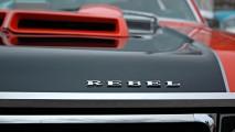 AMC Rebel Machine