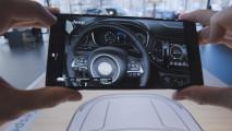 Jeep Compass Visualiser