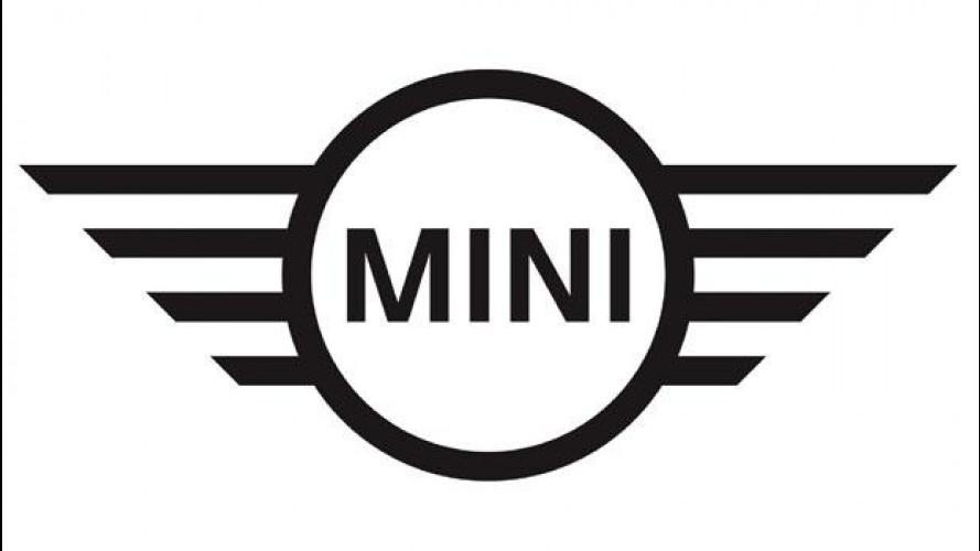 MINI, un nuovo logo per una nuova strategia