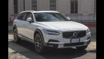I 90 anni di Volvo a Parco Valentino 2017