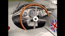 Mercedes 300SLR  - Mille Miglia 1955