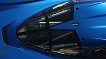 2012 Chevrolet Corvette Daytona Prototype - 16.11.2011