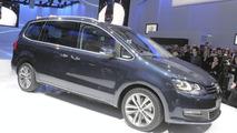2010 Volkswagen Sharan in Geneva