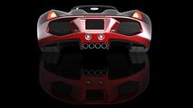 2011 TranStar Racing Dagger GT, 1600, 02.07.2010