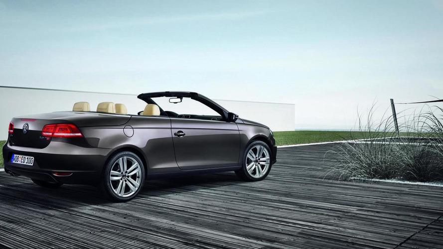 Volkswagen dit adieu à ses cabriolets!