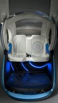 GM EN-V Concept, Shanghai, China 24.03.2010