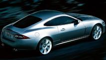 2010 Jaguar XK-R