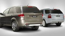 New Ford Territory revealed [video]