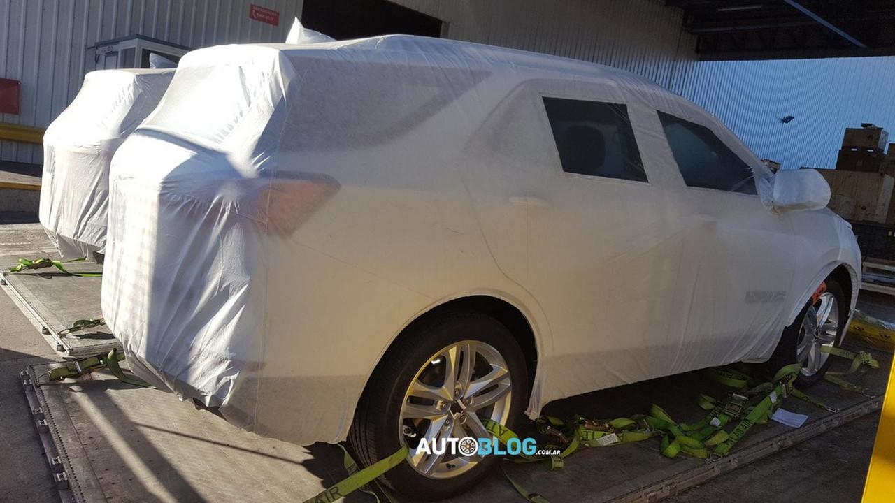 Chevrolet Equinox - Argentina