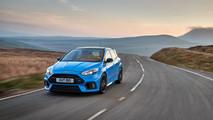 Focus RS Pack Performance