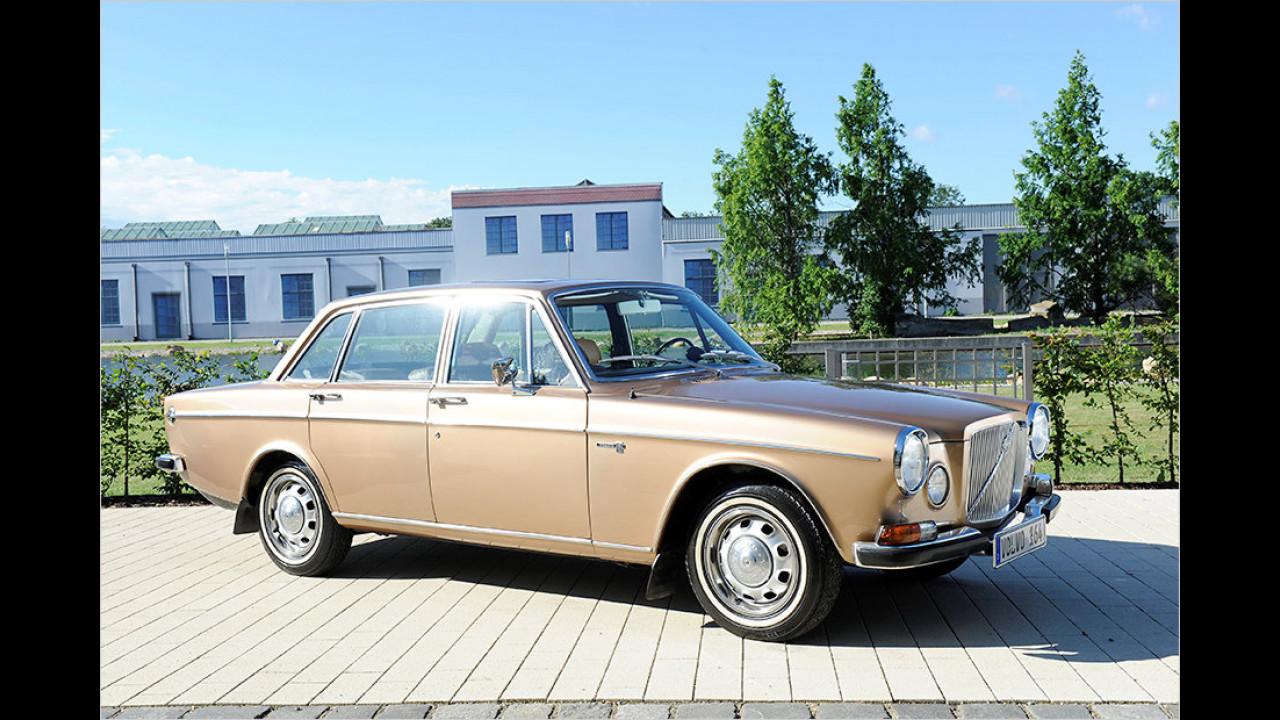 Volvo 164 (1971)