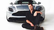 Aston Martin Tom Brady Partnership