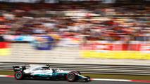 GP China F1 2017