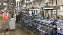 Avustralya karbon fiber üretim bandı