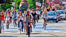 Copenhagen Cyclistes