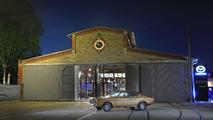 Mazda, museo de coches clásicos