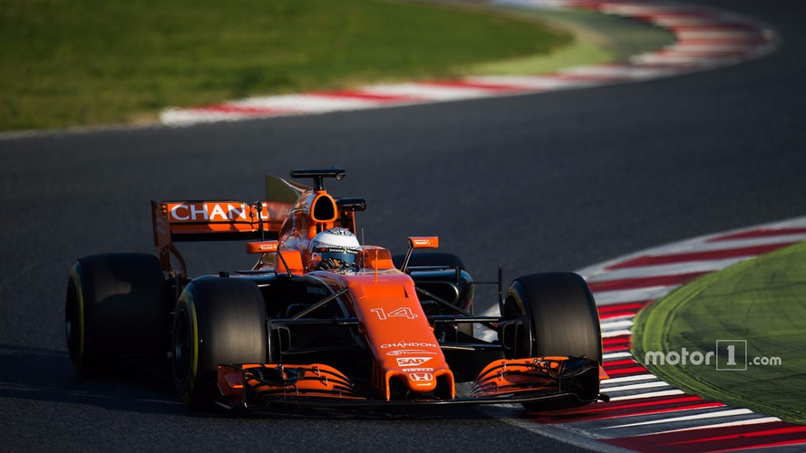 Alonso wants 'horrible' recent F1 cars to be forgotten