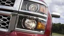 2014 Chevrolet Silverado