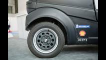 La Gordon Murray Design T.25 al Michelin Challenge Bibendum